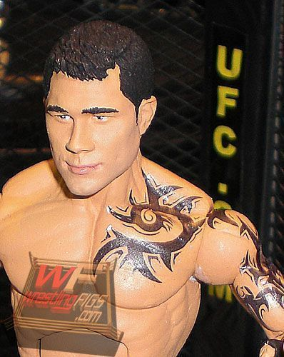 """Joe Rogan and His Tattoos UFC sounds like it's trying to hem in media."""""""