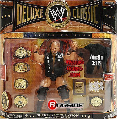 Stone Cold Limited Edition Classic Deluxe Figure! - Page 2 133901_article
