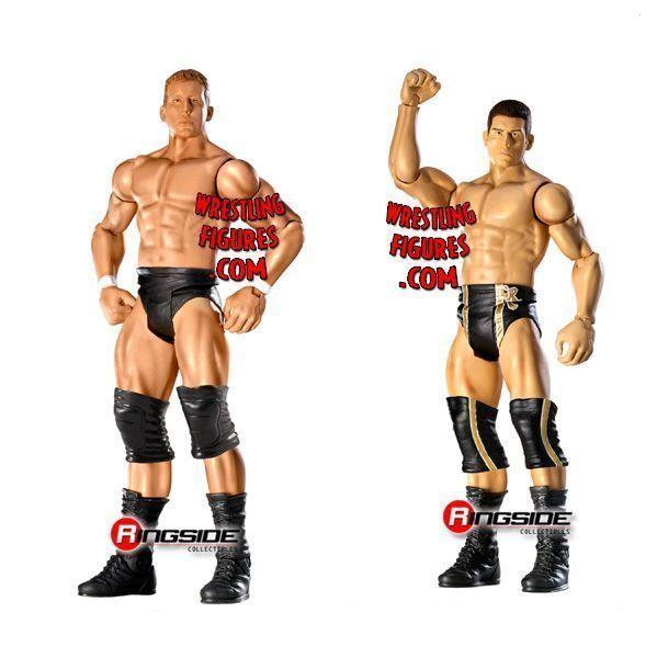 WWE Figure 2-Packs Series 1 134902_article