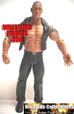 les différentes versions de the rock ? 798_figure2